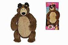 Simba Masha and The Bear - Urs de plus, 43 cm