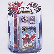 Marvel Set Rechizite Spider-Man