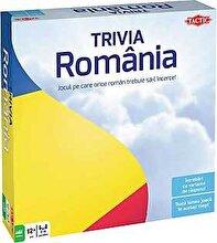 Tactic Joc Trivia Romania
