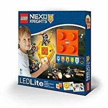 LEGO Nexo Knights, Lampa de perete