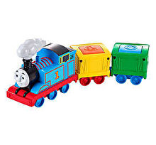 Fisher Price Thomas & Friends - Set de joaca Thomas cu activitati