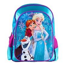 Disney Ghiozdan scoala Frozen, 40x30x15 cm