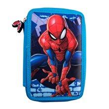 Marvel Penar 3 compartimente Spider-Man