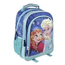 Disney Ghiozdan scoala Disney Frozen, 28x36x16 cm