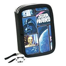 Star Wars Penar triplu echipat Star Wars Space, 12 cm