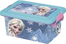 Disney Frozen - Cutie depozitare jucarii 3,7 l