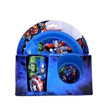 Marvel Set mic dejun, 5 piese - Avengers