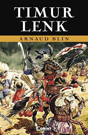 Timur Lenk (eBook)