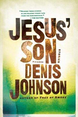 Jesus' Son, Paperback