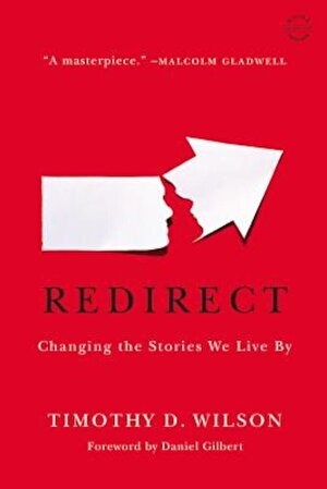 Redirect: Changing the Stories We Live by, Paperback