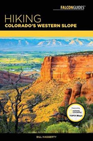 Hiking Colorado's Western Slope, Paperback