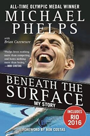 Beneath the Surface: My Story, Paperback