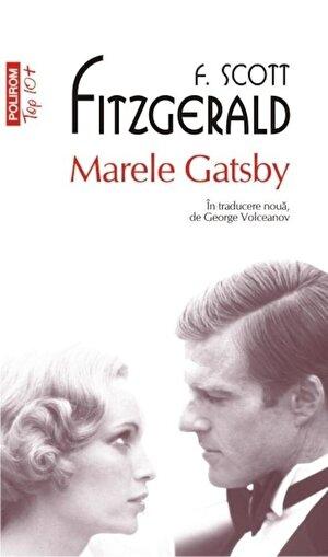 Marele Gatsby (traducere noua)