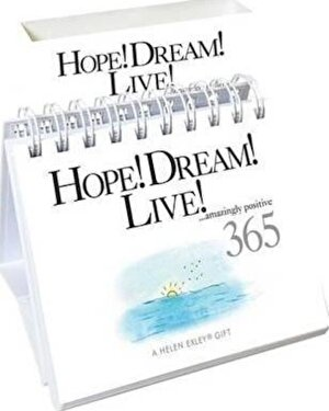 Hope! Dream! Live!
