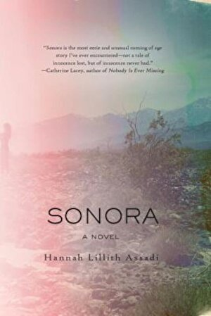 Sonora, Paperback