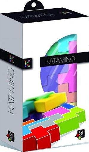 Joc Katamino Pocket