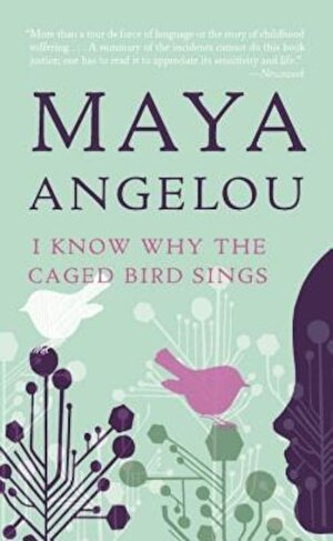 I Know Why the Caged Bird Sings, Paperback