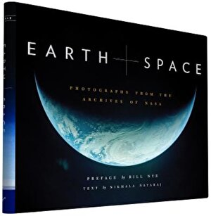 Earth and Space: Photographs from the Archives of NASA, Hardcover