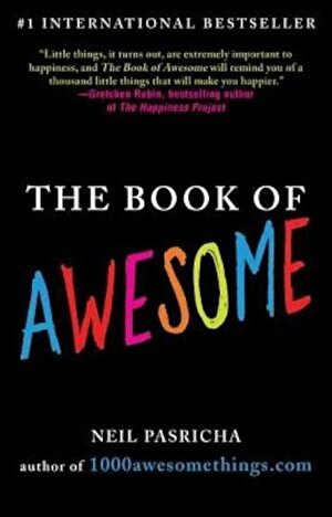 The Book of Awesome, Paperback
