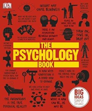 The Psychology Book - English version