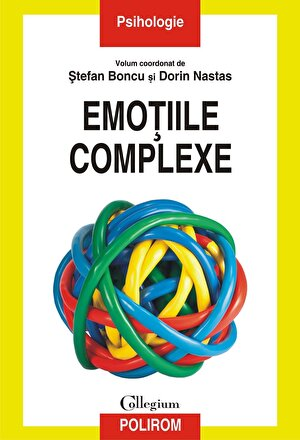Emotiile complexe (eBook)