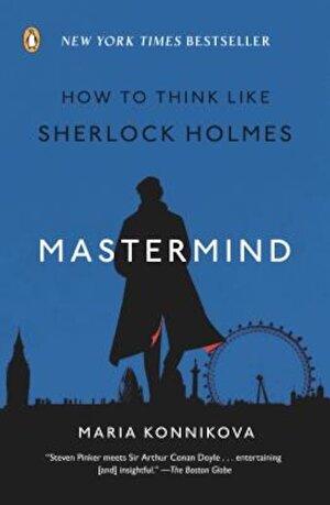 Mastermind: How to Think Like Sherlock Holmes, Paperback