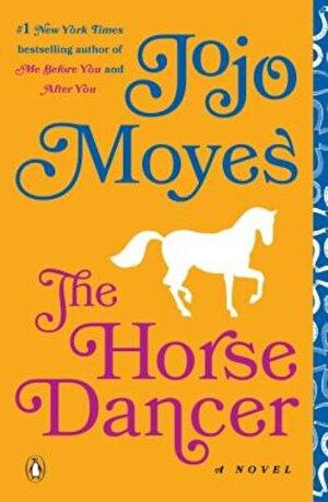 The Horse Dancer, Paperback