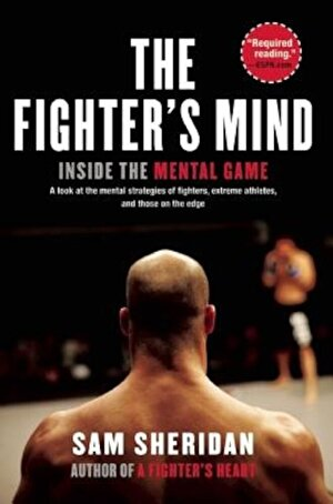The Fighter's Mind, Paperback