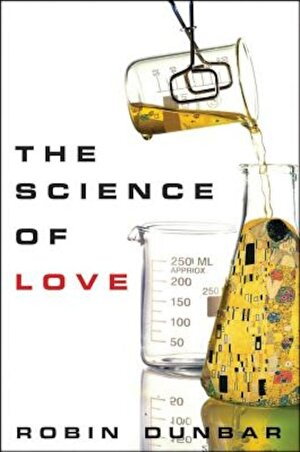 The Science of Love, Hardcover