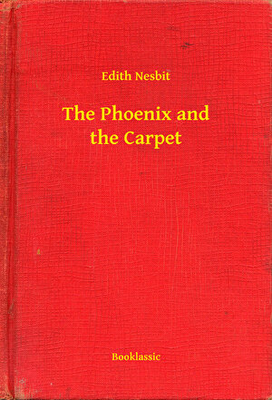 The Phoenix and the Carpet (eBook)