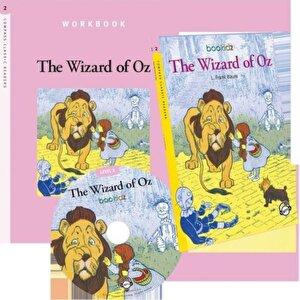 Set Readers 8 Wizard of Oz