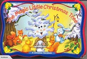 The Magic Little Christmas Tree