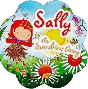 Petal Fairy Books - Sally