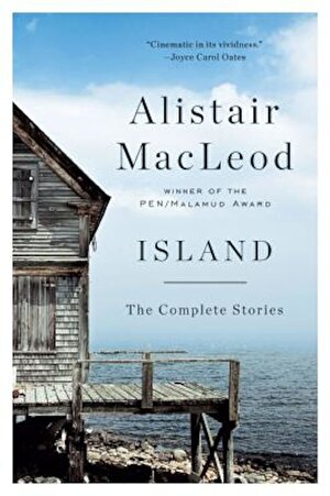 Island: The Complete Stories, Paperback