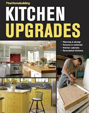 Kitchen Upgrades, Paperback