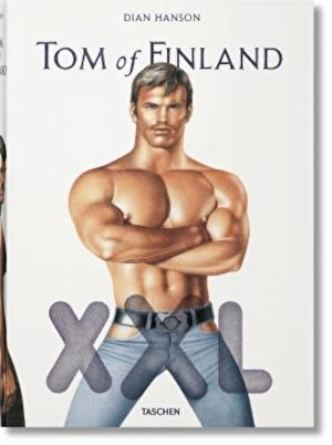 Tom of Finland, Hardcover