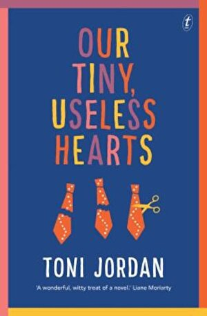 Our Tiny, Useless Hearts, Paperback