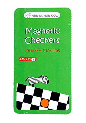 Joc magnetic - Dame