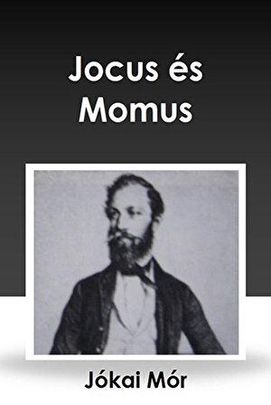 Jocus és Momus (eBook)