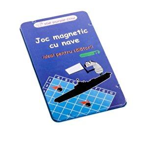 Joc magnetic - Navele