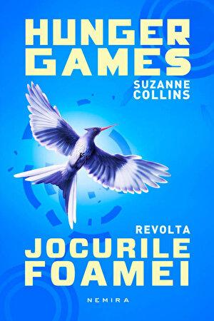 Jocurile Foamei: Revolta (eBook)