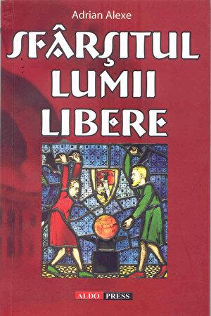 Sfarsitul lumii libere (eBook)