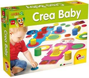 Carotina - Joc Crea Baby