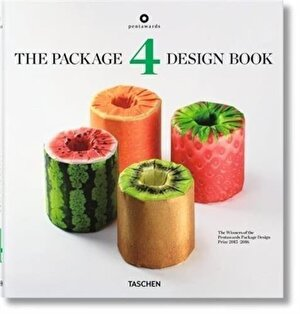 The Package Design: Book 4