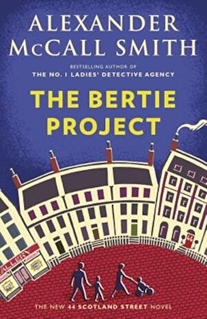 The Bertie Project, Paperback