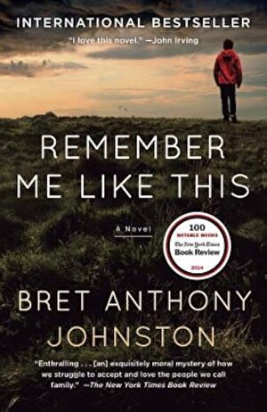 Remember Me Like This, Paperback
