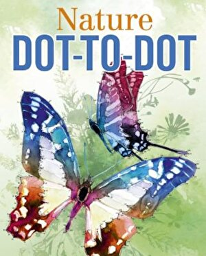 Nature Dot-To-Dot, Paperback