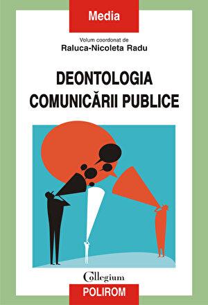 Deontologia comunicarii publice (eBook)