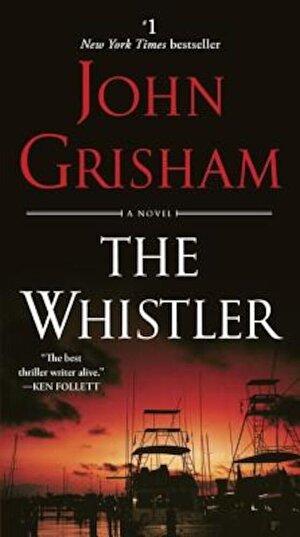 The Whistler, Paperback