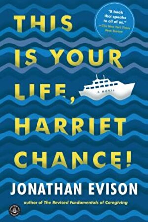 This Is Your Life, Harriet Chance!, Paperback